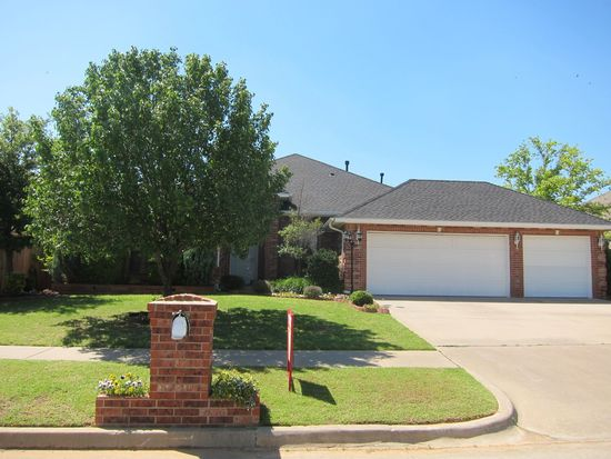 1316 SW 129th St, Oklahoma City, OK 73170
