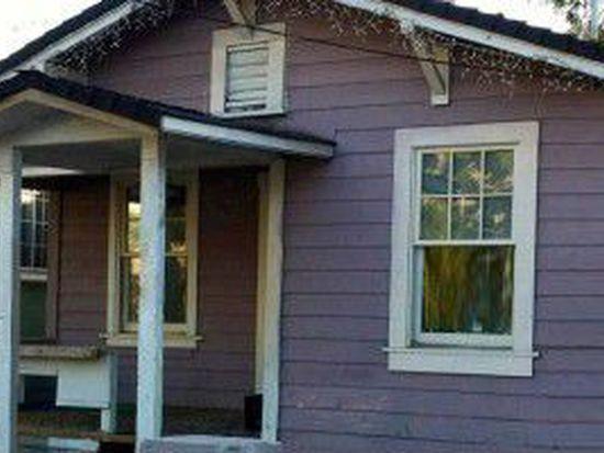 701 S Almaden Ave, San Jose, CA 95110