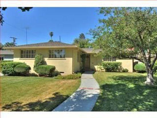 2121 Cheryl Way, San Jose, CA 95125