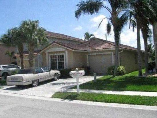 4676 Concordia Ln, Boynton Beach, FL 33436