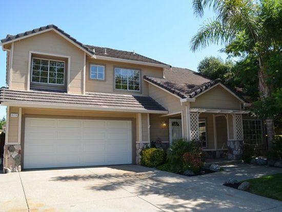 925 Crescent Dr, Brentwood, CA 94513