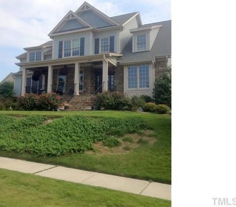 3933 Forgotten Pond Ave, Wake Forest, NC 27587