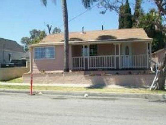 1221 Milton St, Torrance, CA 90502