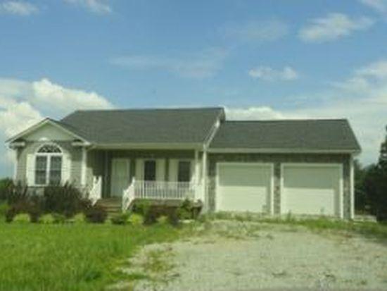 3446 Iron Ridge Rd, Wirtz, VA 24184