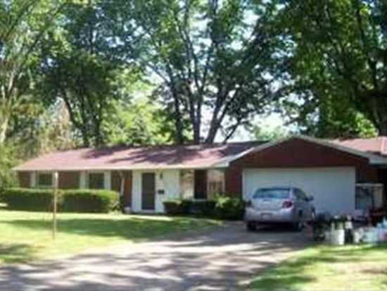 2569 Walford Dr, Centerville, OH 45440