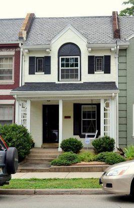 1019 Tilden St, Richmond, VA 23221