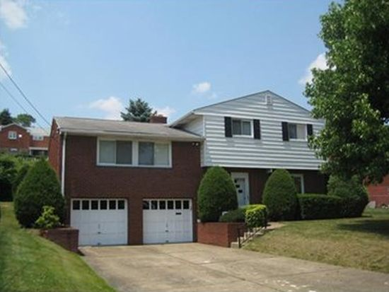 5471 Wolfe Dr, Pittsburgh, PA 15236