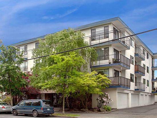 7501 Greenwood Ave N APT 202, Seattle, WA 98103