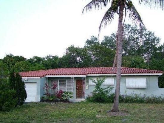 14825 NE 9th Ct, Miami, FL 33161