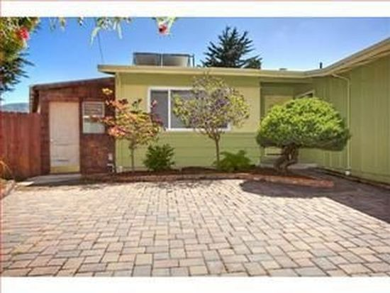1090 View Way, Pacifica, CA 94044