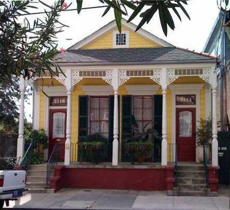 2116 Chartres St, New Orleans, LA 70116