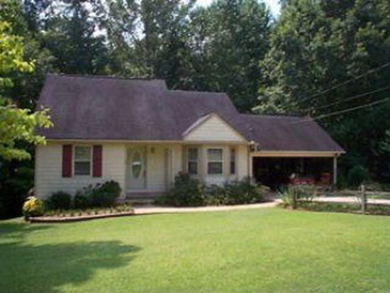 1110 Woodridge Ln, Watkinsville, GA 30677
