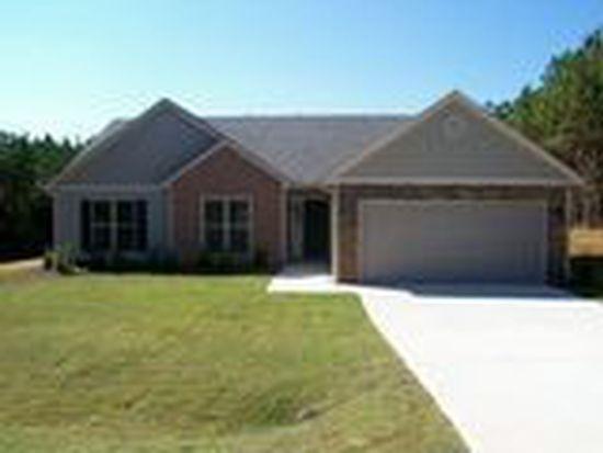 415 Terrace Cir, Lexington, GA 30648