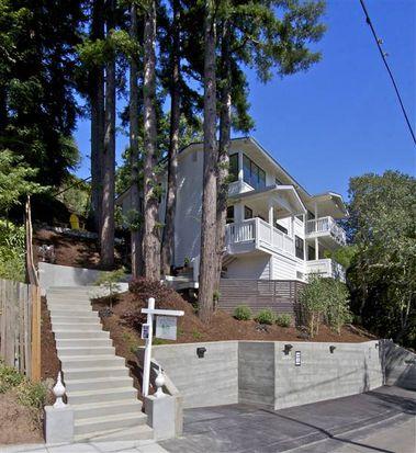 164 Bolsa Ave, Mill Valley, CA 94941