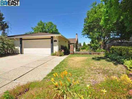 365 Joyce St, Livermore, CA 94550
