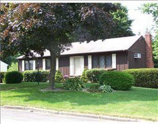 34 Lillibridge Dr, East Greenwich, RI 02818