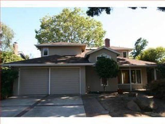 1840 Hamilton Ave, Palo Alto, CA 94303