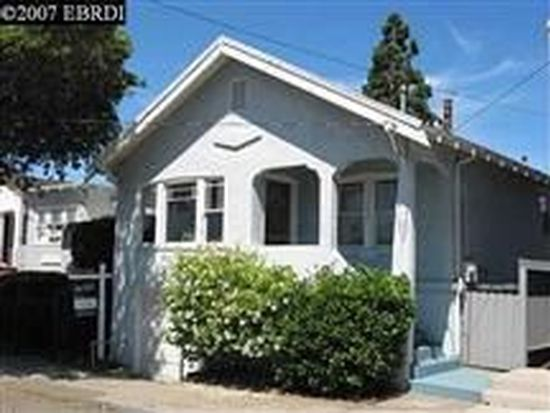 3129 Minna Ave, Oakland, CA 94619