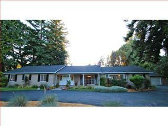 73 Mount Vernon Ln, Atherton, CA 94027