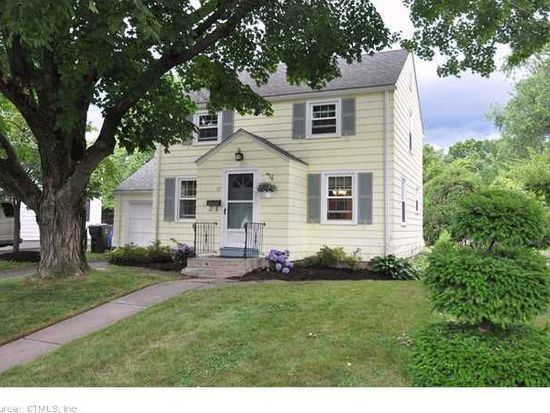 12 Parkview Rd, West Hartford, CT 06110