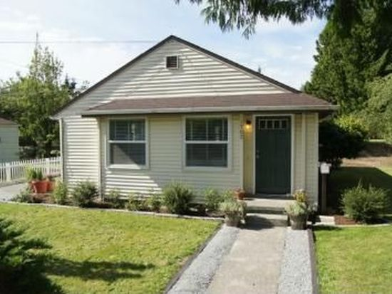1702 SW Elmgrove St, Seattle, WA 98106
