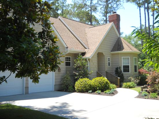 311 Winding Woods Way, Beaufort, NC 28516