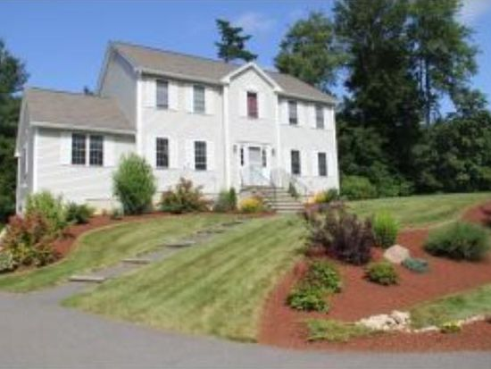 10 Haywood Rd, Londonderry, NH 03053