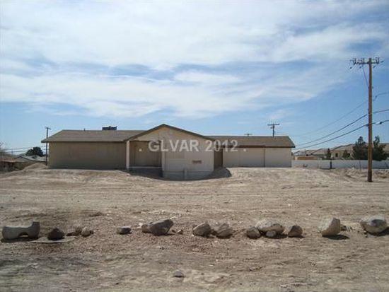 5445 E Carey Ave, Las Vegas, NV 89156