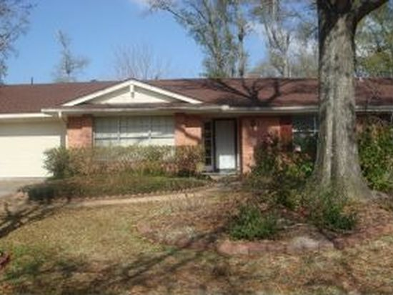 4650 Hardwood Ln, Beaumont, TX 77706