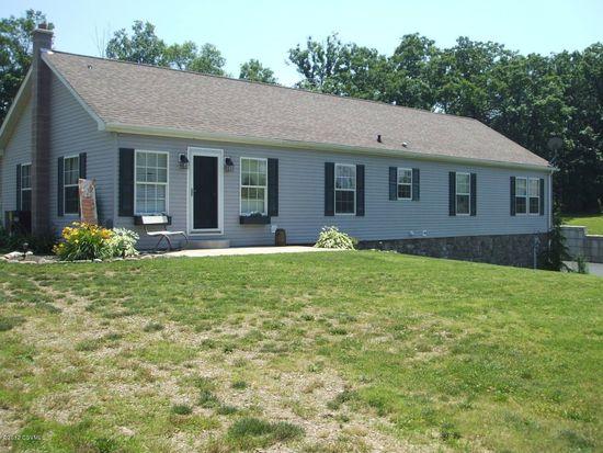 47 Kanon Ln, Middleburg, PA 17842