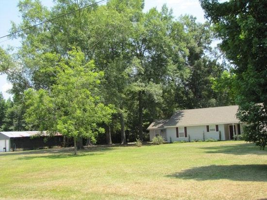 489 Et Poole Rd, Poplarville, MS 39470