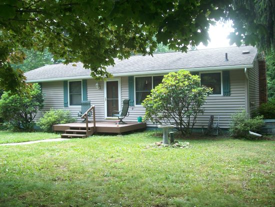 1012 Stump Rd, New Franklin, OH 44319