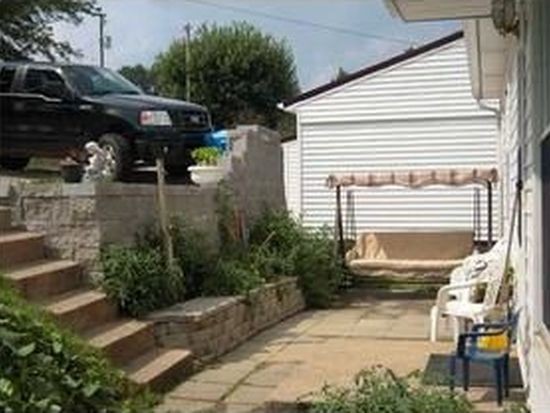 1414 Clearview Hts, Charleston, WV 25312