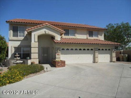 5751 W Windrose Dr, Glendale, AZ 85304