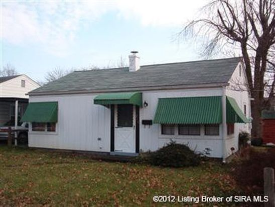 216 Conner St, New Albany, IN 47150