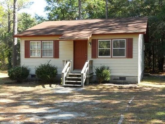 105 Donna Ave, Wilmington, NC 28403