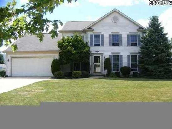 8676 Forest View Dr, Olmsted Falls, OH 44138