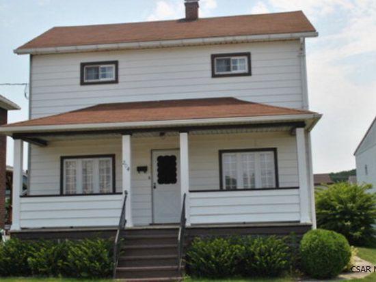 204 6th St, Windber, PA 15963