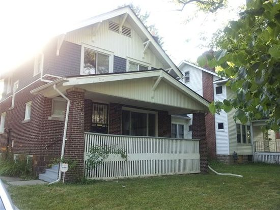 16565 Blackstone St, Detroit, MI 48219