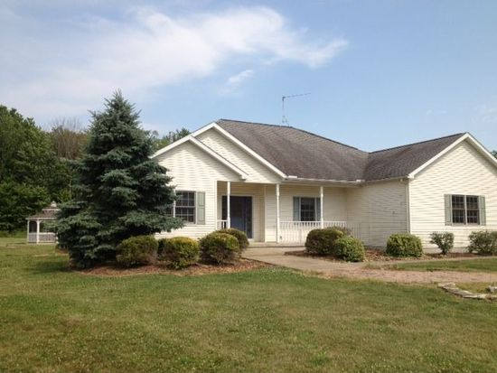 561 County Road 175, West Salem, OH 44287