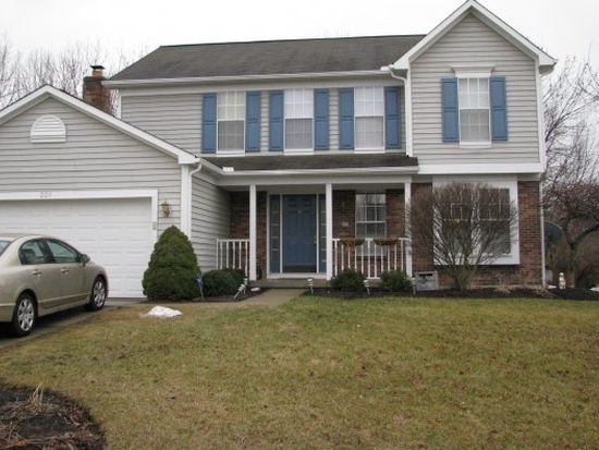 220 Brookside Dr, Springboro, OH 45066