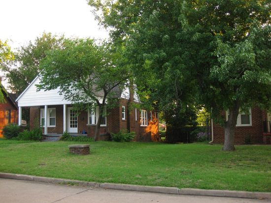 808 S Knoxville Ave, Tulsa, OK 74112