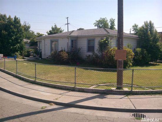 1933 Hiawatha Ave, Stockton, CA 95205
