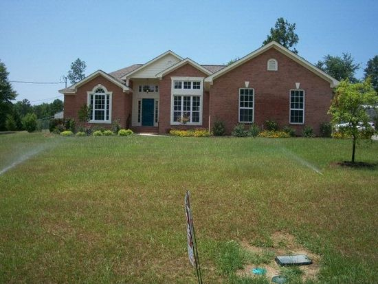 1922 Woodchuck Way, Hephzibah, GA 30815