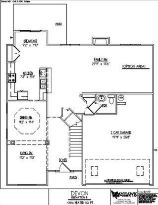 5131 Sand Hill Dr, Columbus, GA 31907