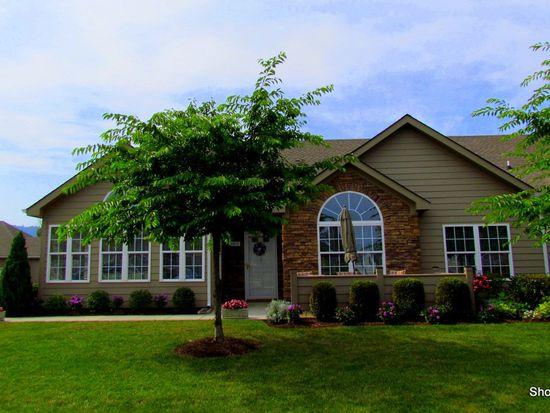 5410 Orchard Villas Cir, Roanoke, VA 24019