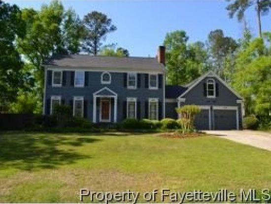 5632 Dobson Dr, Fayetteville, NC 28311