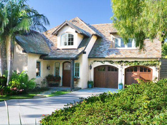 3215 Campanil Dr, Santa Barbara, CA 93109
