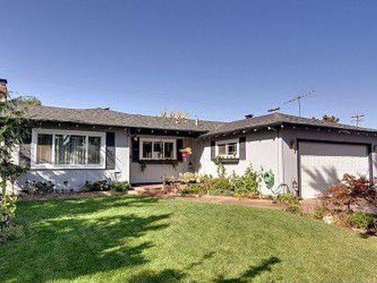 5285 Leigh Ave, San Jose, CA 95124