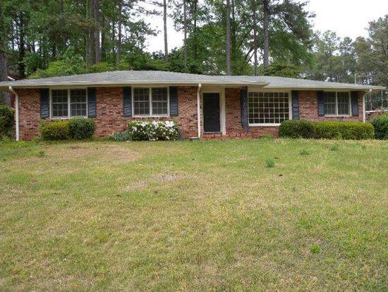 615 Carlton Dr, Augusta, GA 30909
